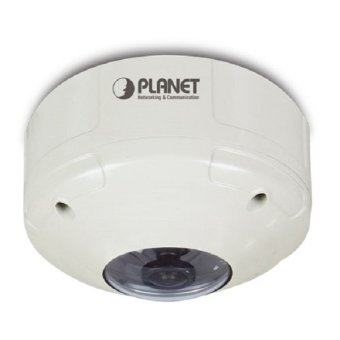 Planet ICA 8350 Outdoor Panorama CCTV IP Camera