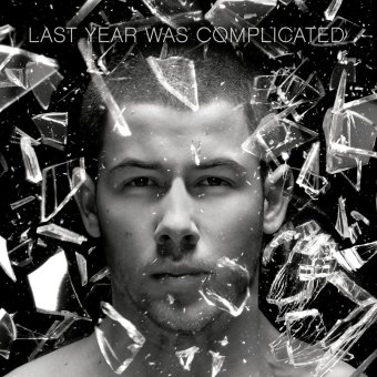 Universal Music Indonesia Nick Jonas - Last Year Was Complicated