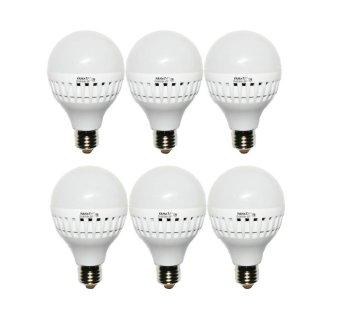 Harga Spesifikasi Yahata Lampu Led 12 watt 6 buah Terbaru Cek Kelebihan dan .