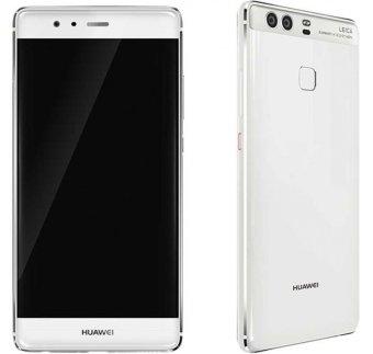 Huawei P9 - 32GB - Ceramic White