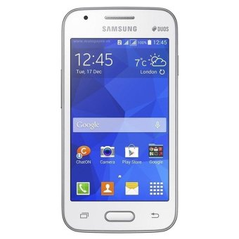 Samsung Galaxy V Plus - 4GB - Putih