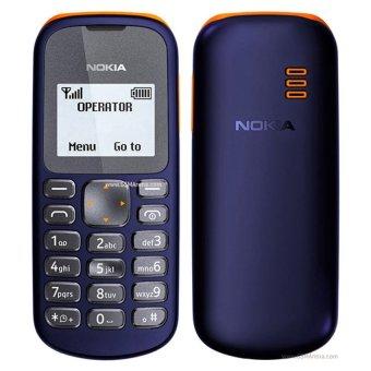 Refurbished Nokia 103 - Blue Orange