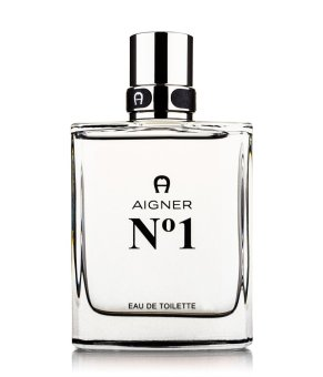 Aigner No.1 for Men / Eau de Toilette - 100 mL