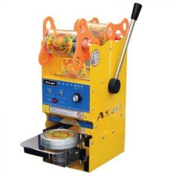 harga Cahaya Mesin Penyegel Gelas Plastik Cup Sealer Lazada.co.id