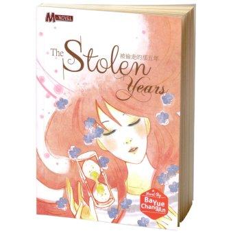 Buku Kita - The Stolen Years