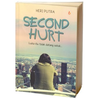 Suka Buku Second Hurt