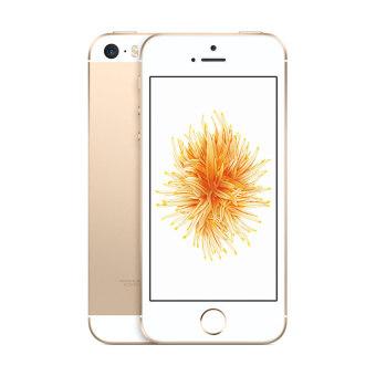 harga Apple Iphone SE 64GB Gold Lazada.co.id