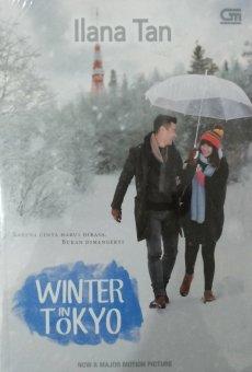 Uranus Gramedia - Winter In Tokyo (Cover Film)