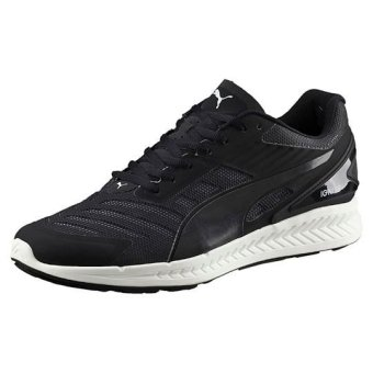 Puma IGNITE v2 Running Shoes - Puma Black/Puma White
