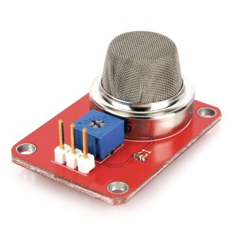 ZUNCLE Smoke Gas Sensor Module for Arduino Works with Official Arduino Boards