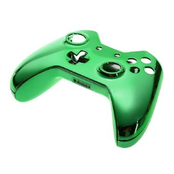 Plating Gamepad Controller Housing Shell Replacement For XBOX ONE Game Console Cover Case (Intl)