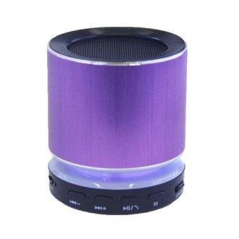 Mini Wireless Portable Bluetooth Speaker Speakers (Intl)