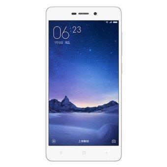 Xiaomi Redmi 3S Prime - 32 GB - Putih