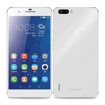 Huawei H 6 PLUS - White