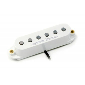 Seymour Duncan Pick-up Gitar Strat Lw-Cs2N - Putih