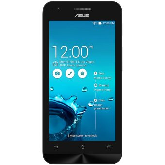 Asus Zenfone 4C - ZC451CG - 8GB - Biru