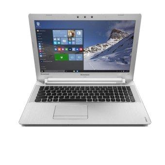 Lenovo IP300 - Intel N3150 - RAM 2GB - HDD 500GB - Integrated Graphic - 14