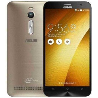 Asus Zenfone 2 Ze551ml - 32GB - Sheer Gold