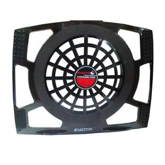 Eyota Cooling Pad Son-17 High Quality - Hitam