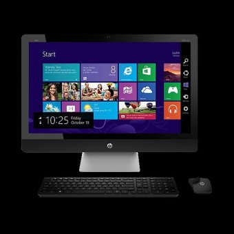 HP Envy Recline 27-k400d - 27
