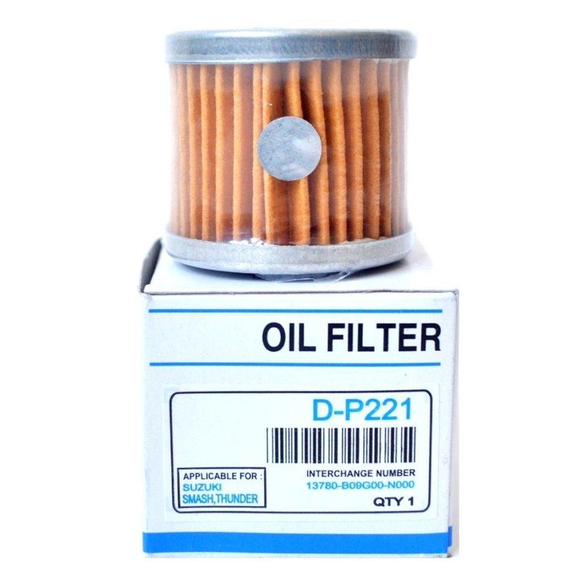 harga Ken Filter Oli DM213 Yamaha Vixion/Scorpio-Z/Jupiter-MX Lazada.co.id