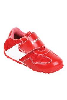 Zeintin Sepatu Anak RS15 - Merah