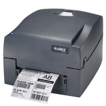 harga Godex Printer Label Thermal GoDEX G500 - U/E/S Lazada.co.id