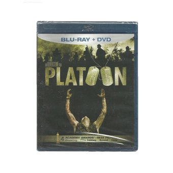 Metro-Goldwyn-Mayer Platoon Blu-ray 25th Anniversary Edition