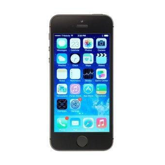 Apple Iphone 5S [Refurbished] - 64 GB - Grey