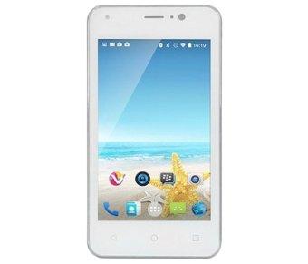 Advan S4X - 8GB - White