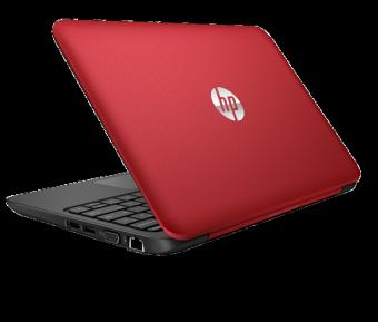 HP Notebook 11-F104TU Win10 - N2840 - 2GB - 500GB - 11