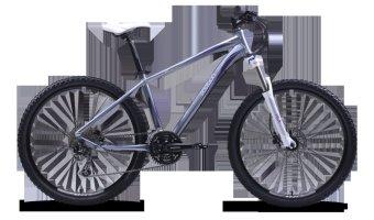 harga Polygon Sepeda Gunung Cleo 4.0 26 - Abu-Abu - Gratis Ongkir & Perakitan Lazada.co.id