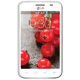 LG Optimus L4 II Dual E445 - Putih