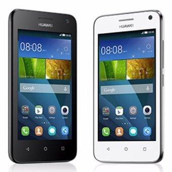 Huawei Y3 - 4GB - Hitam