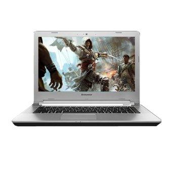 Lenovo IdeaPad Z41-70-3CID - Intel Core i5-5200 - 4GB RAM - VGA 2GB - 14
