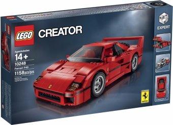 harga Lego 10248 Exclusive Creator : Ferrari F40 Lazada.co.id