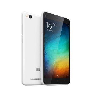 Xiaomi Mi 4i - Ram 2GB - 16GB - Putih