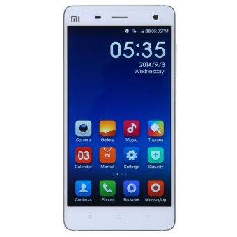 Xiaomi Mi 4 - 4G LTE - 16 GB - Putih