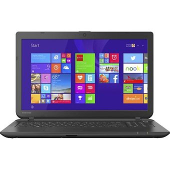 Toshiba Satellite C55D - AMD A8 - 4GB RAM - 1TB - W8.1 - 15,6