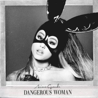 Universal Music Indonesia Ariana Grande - Dangerous Women