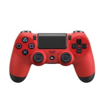 SONY PlayStation 4 DualShock 4 Wireless Controller RED - Intl
