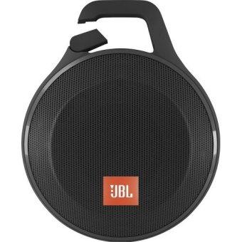 JBL Speaker Clip Bluetooth - hitam