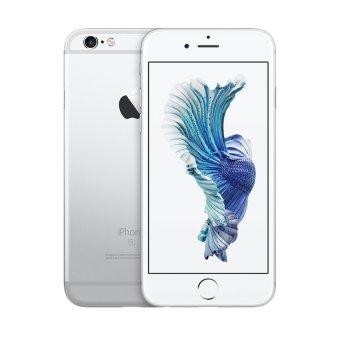 Refurbished Apple iPhone 6 Plus - 128 GB - Silver