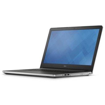 DELL Inspiron 15-5555-8700P- RAM 12GB - AMD QuadCore A10-8700P - AMD R6 - 15.6