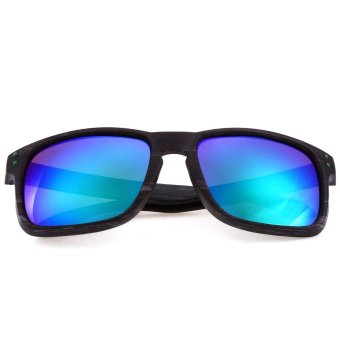 PC Lens UV 400 Protected Goggles Cycling Riding Glasses - Intl