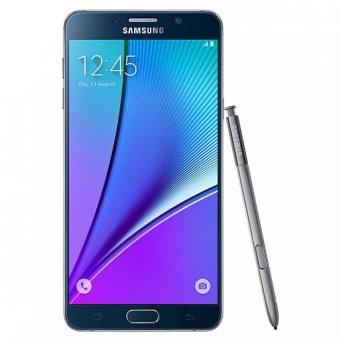 Samsung Galaxy Note 5 - 32 GB - Hitam