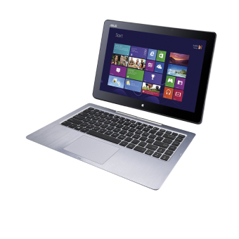 Jual ASUS Transformer T300FA-FE002H - RAM 4GB - Intel Core M-5Y10 - 12.5Touch - Windows 8.1 - Dark Blue