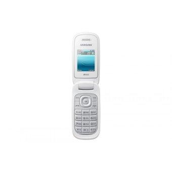 Samsung Caramel GT-E1272 - Dual SIM GSM - Putih