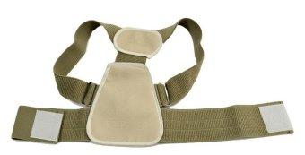 promotion Shoulder Support Belt Flexible Posture Back Belt Correct Rectify Posture Suit for Children (Intl)