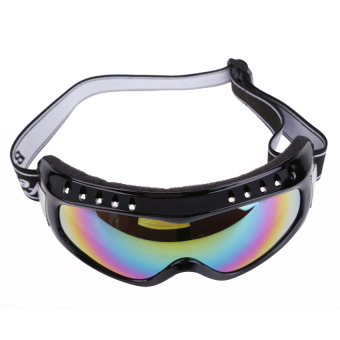 S & F Outdoor Cycling Riding Bicycle Bike Sports Sun Glasses Goggles Eyewear (Intl)
